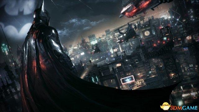 优化太渣 《蝙蝠侠:阿卡姆骑士》性能问题在解决