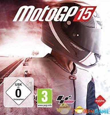 有摩托车开了 《摩托GP15》3DM免安装破解版下载