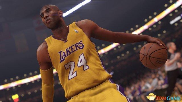 NBA 2K15 球员投篮动作解析 NBA2K15怎么投篮