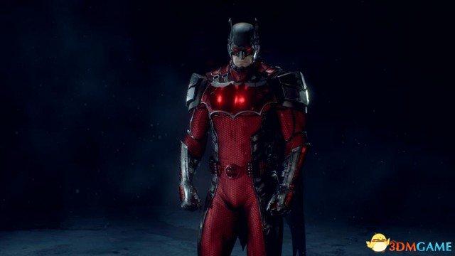 《蝙蝠侠:阿卡姆骑士》Steam玩家不满也可退款