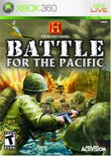 历史频道之太平洋战争 美版ISO版