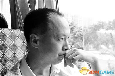 男子蒙冤入狱19年后获释:不敢独自出门 怕走丢