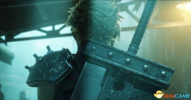 正在考虑保留哪些小游戏,最终幻想7