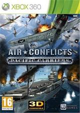 空中冲突:太平洋航母 GOD版