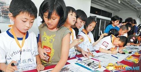 香港学生阅读能力居于全球第一 台湾学生只能侧目
