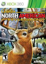 坎贝拉北美历险记 GOD版