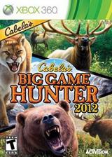 坎贝拉危险狩猎2012 全区ISO版