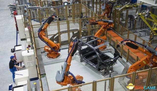 机器人杀人事件:被夸大的一次机器臂安装工事故