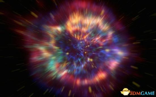 <b>美科学家:220亿年后宇宙将灭亡一切都会被撕碎</b>