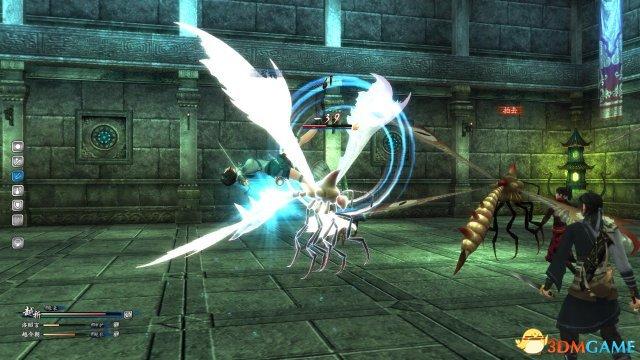 仙剑奇侠传ol宣传片_《仙剑奇侠传6》玩家初玩体验 特效全开美丽截图赏_3DM单机