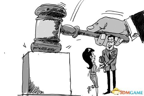 可乐!被告法庭上看中原告女儿当儿媳 当场决定和解