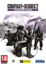 英雄连2:英国军队