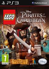 乐高加勒比海盗:亡灵宝藏 欧版