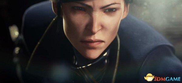 开发商确认玩家游戏过程中无法切换角色,主题