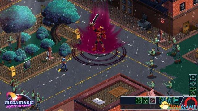 《诅咒世界大冒险》开发商将打造怀旧题材RPG新作
