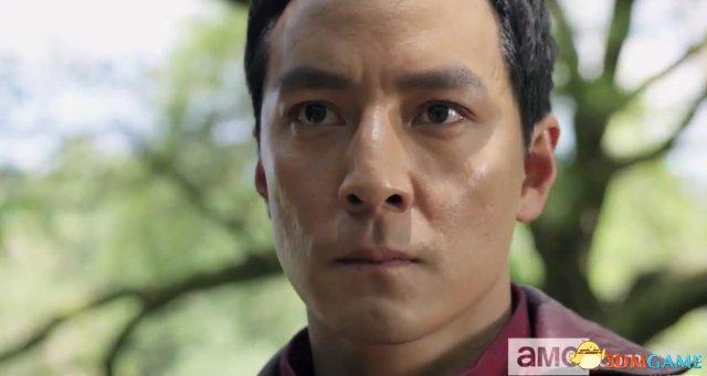 美版《西游记》新预告片欣赏 吴彦祖施展中国功夫