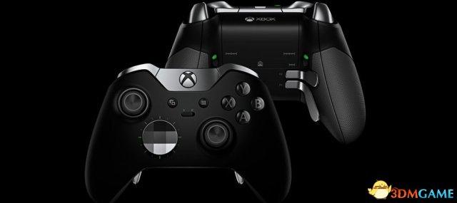 微软老大讨论Xbox精英手柄:专为精英玩家打造