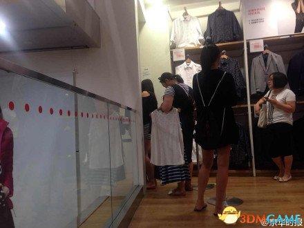 优衣库不雅视频在网上火爆 北京朝阳警方介入调查