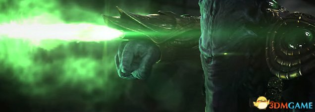 网友评《星际争霸2:虚空之遗》新战役:短小精悍