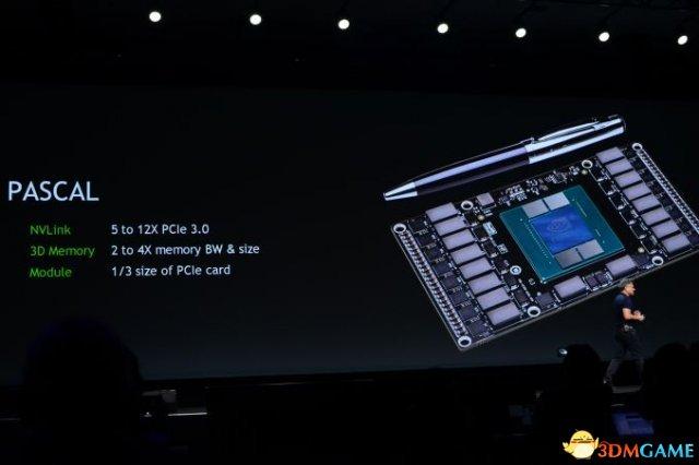 GTX 1080?NVIDIA开发两款HBM2显存Pascal显卡