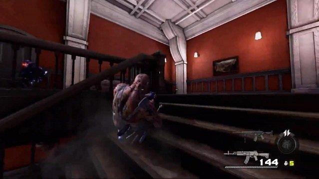 《恶魔三人组》WiiU版用虚幻3引擎 制作组自己移植