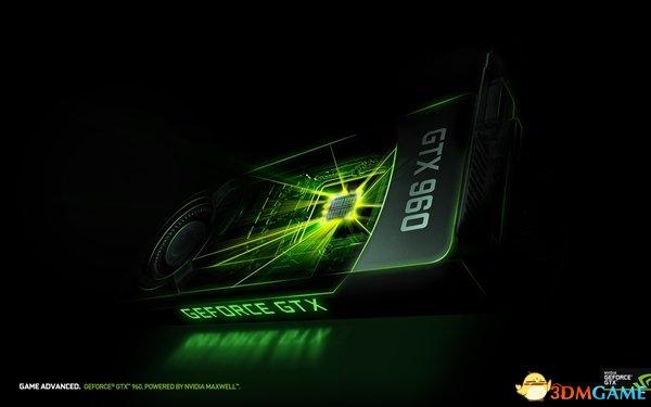 英伟达将推亲民显卡 GTX 950售价规格及上市日期
