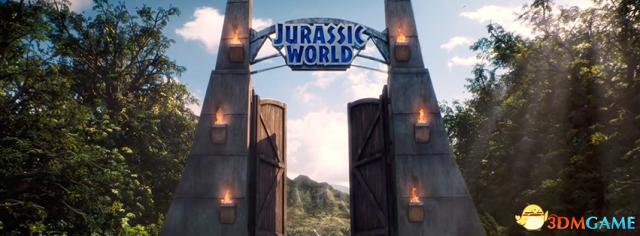 《侏罗纪世界》太赚钱 续作确认制作2019年上映