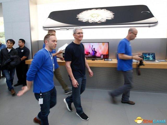 苹果通常在9月推出新款iPhone手机