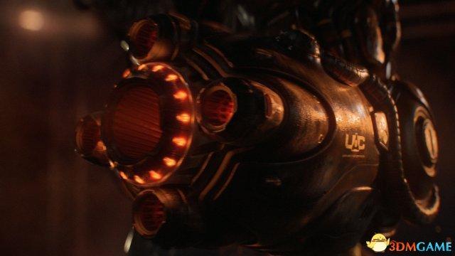 <b>《毁灭战士4》大量新细节曝光!不支持自动回血</b>