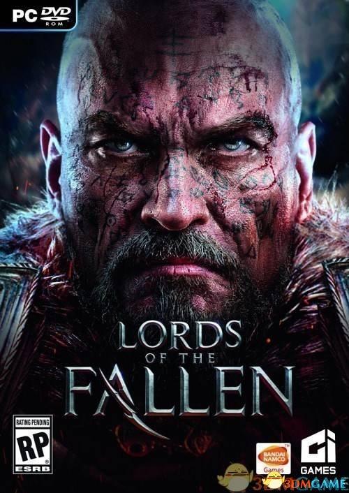 《堕落之王》免安装中文破解版下载 集成所有DLC