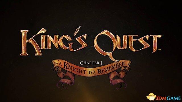 《国王密使》首章已经登陆Steam 精彩预告片公布