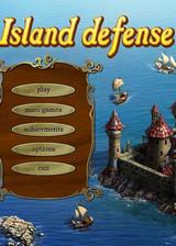 岛屿防御 英文硬盘版