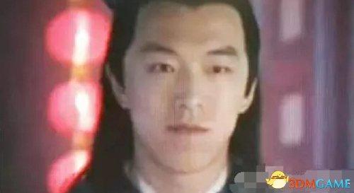 黄渤刚出道时_黄渤年轻时候居然长这样?盛世美颜秒杀EXO鹿晗_www.3dmgame.com