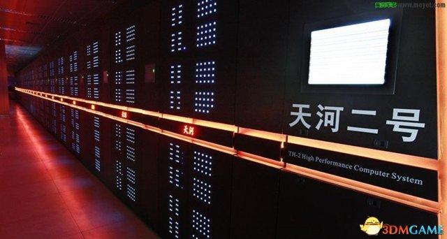 反击美帝!中国禁止出口高性能计算机和部分无人机