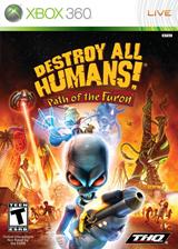 毁灭全人类:法隆之路 美版ISO版