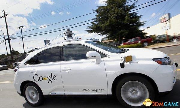谷歌汽车宣布自创汽车公司单干 新公司已悄然成立