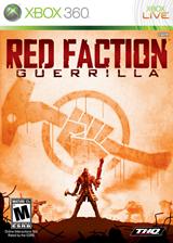 红色派系:游击战队 全区ISO版
