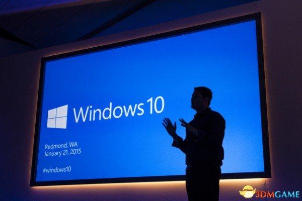 国外男子睡前升级Windows 10 差点导致其家庭破裂