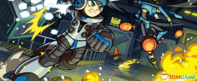 《无敌9号》跳票因为游戏bug太多 年内发售无望