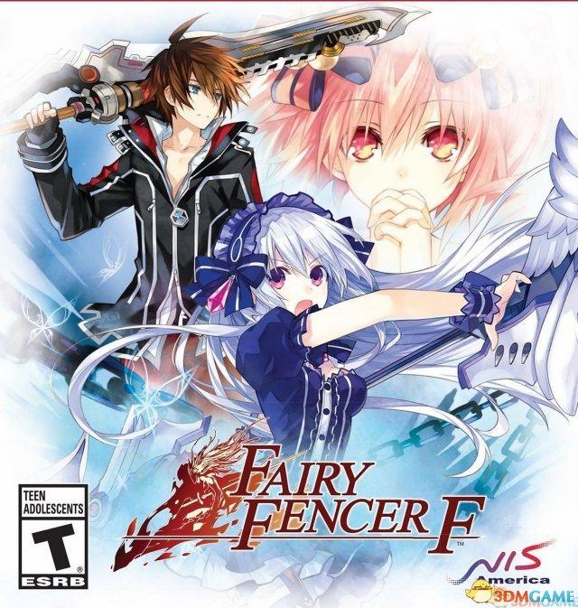好评日系RPG登PC 《妖精剑士F》下载公布别错过