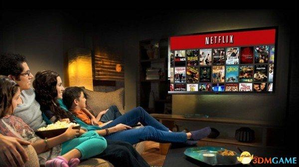 首站日本!8月5日,Netflix宣布将进军亚洲市场