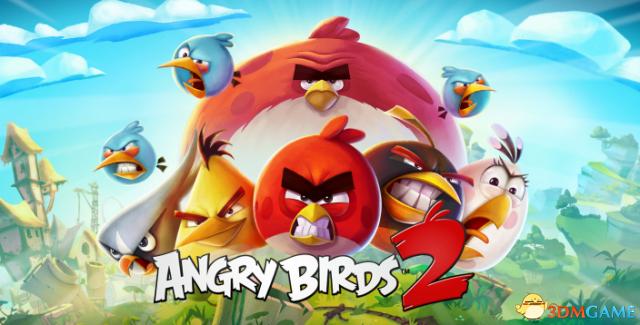 《愤怒的小鸟2》是风靡全球的《愤怒的小鸟》的