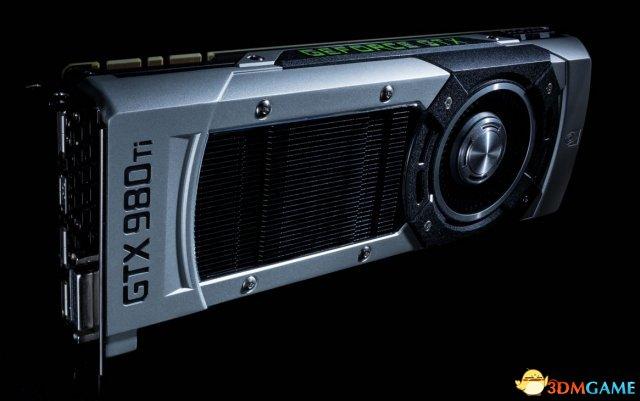 NV:中国正转向高端GPU市场 腾讯游戏漂亮有内涵