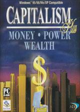 金融帝国1-2合集封面