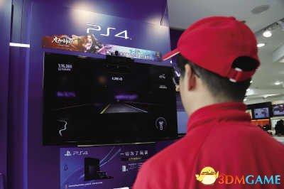 """早已今非昔比 中国15年的""""禁闭""""游戏机被关懵了"""