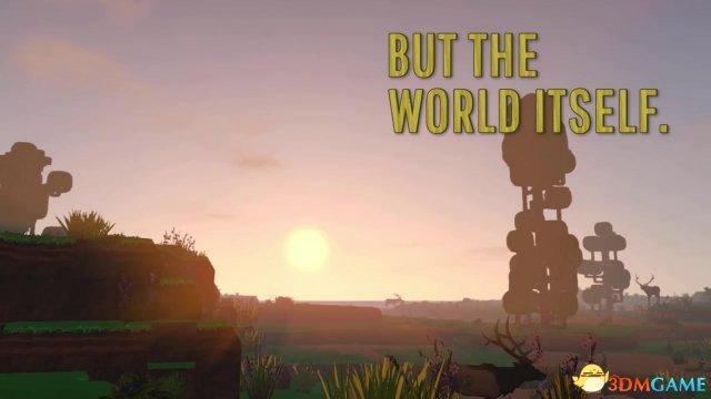 <b>荒野求生《生态》现已开启Kickstarter筹款项目</b>