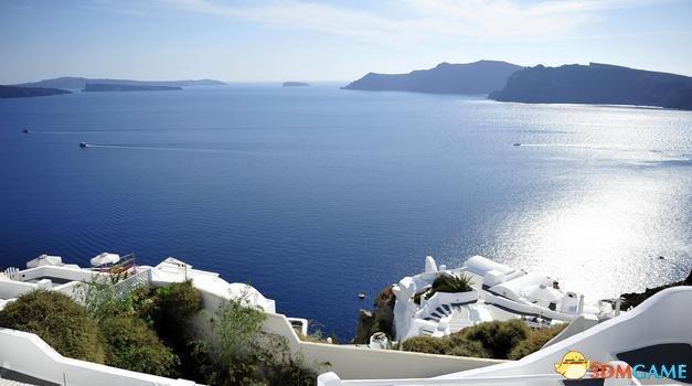 <b>希腊卖岛还债只是商家噱头:公家没信 私家一直有卖</b>