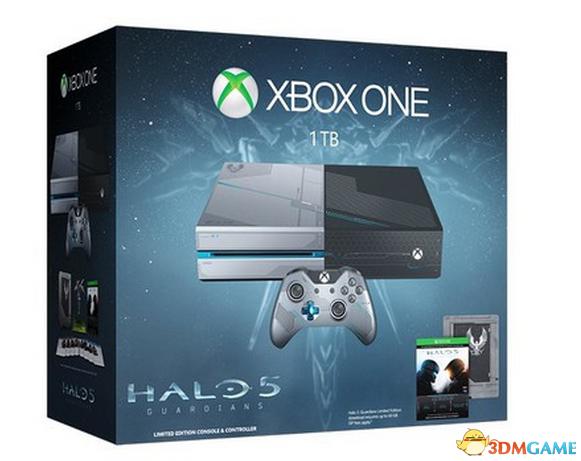 微软备战圣诞档期 大量Xbox One同捆游戏套装亮相