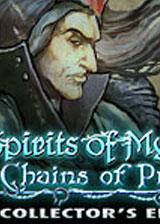 神秘精灵5:承诺链条 游戏截图