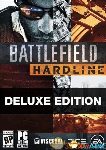 battlefield hardline 破解